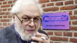 Jean-Pierre Van Rossem (73) overleden