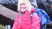 Avonturierster (34) na 3 dagen levend gevonden in Cascadegebergte