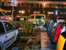Politie: veel onduidelijkheid over schietpartij met Brabanders in Sliedrecht