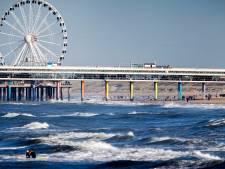 Plannen voor nieuwe Pier in Scheveningen, 'met vakantiehuisjes, hotel en congrescentrum'
