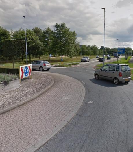 Energieweg kwartaal dicht voor nieuw asfalt en grotere rotondes