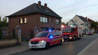 Brandweer dooft afvalbrand: rekening volgt