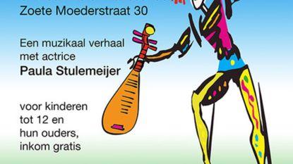 Fanfare Sint-Jozef organiseert kinderconcert