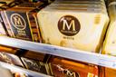 De Britten zijn trots op 'hun' Magnum, een merk van Unilever.