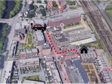 Zelfrijdende auto gaat rondjes rijden in Breda