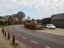 Zandoerleseweg in Veldhoven op de schop