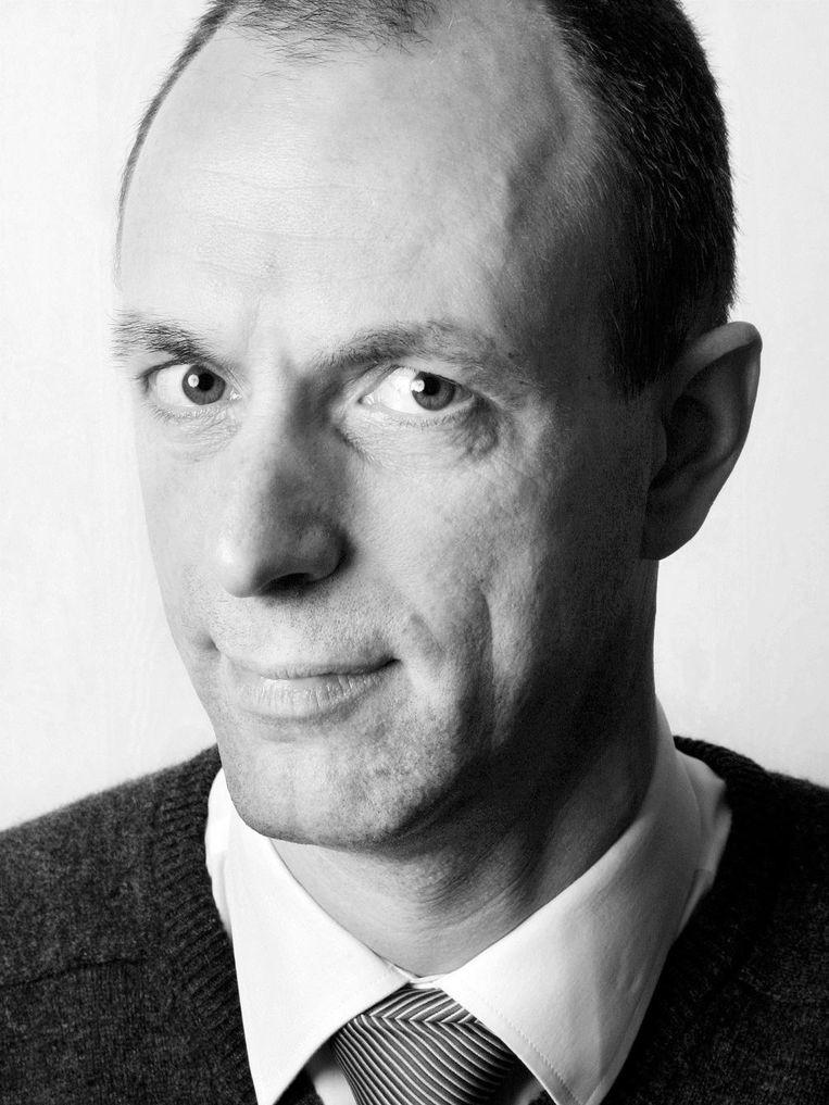 Wim van Vlastuin Beeld Jörgen Caris