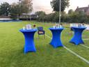 Voetbalvereniging Erp herdenkt Cees Beekmans, Ad de Groot en het echtpaar Harrie en Dora Opheij.