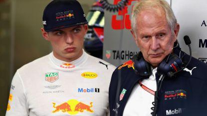 """Adviseur van Red Bull en Max Verstappen: """"Ocon heeft geluk dat Jos Verstappen hier niet was"""""""