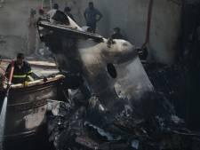 Crash à Karachi: la boîte noire a été retrouvée
