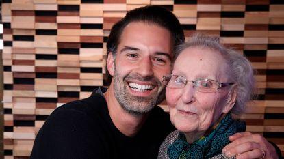 PREVIEW. Sean Dhondt ontmoet 90-jarige superfan Maria