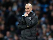 Guardiola over clash met Real: 'We moeten nu laten zien wie we zijn'