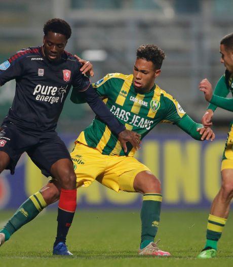 FC Twente-speler Menig besmet met corona, Roemeratoe moet in quarantaine