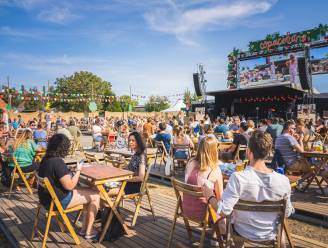 """Gentse festivalorganisatoren blikken vooruit op de zomer: """"Intussen zijn er zelfs honden die corona kunnen opsporen"""""""