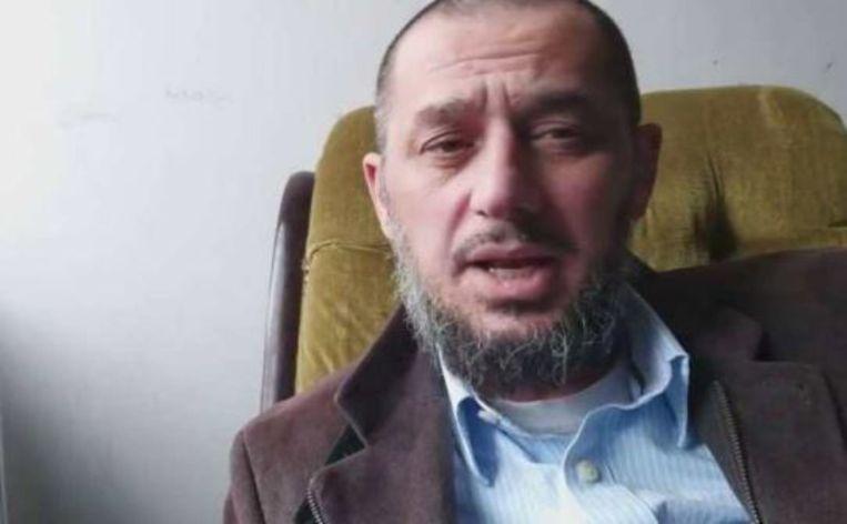 Imran Aliev werd vermoord omdat hij op YouTube commentaar had op het regime in Tsjetsjenië.