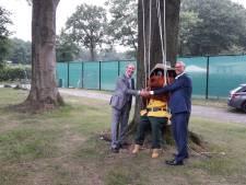 Bouw nieuwe Landal Parck Kaatsheuvel gaat beginnen; start eerste 41 vakantiewoningen