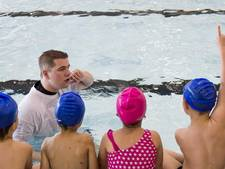 Gemeente maakt werk van beter zwemonderwijs