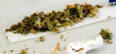 Burgemeester Almelo over drugs: 'Ik ben hier keihard in'