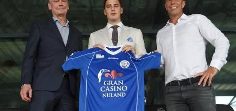 FC Den Bosch droomt na metamorfose onder Jordania al van eredivisie