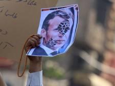 """""""Macron inflige aux musulmans ce que les nazis infligeaient aux juifs"""""""