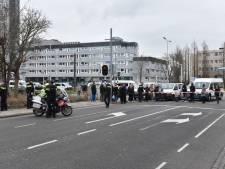 Domme grap van Ali (19) leidde tot angst en ontruiming van Utrechtse school