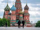 Record de morts en Russie