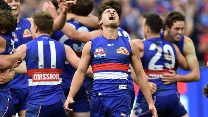 """Australian Football League roept spelers op aantal bedpartners te beperken: """"Sommige vrijgezellen reageerden echt ontgoocheld"""""""