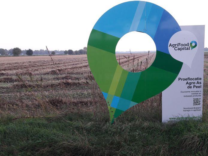 AgriFood Capital vroeg geld voor onder meer proeftuin Agro As de Peel.