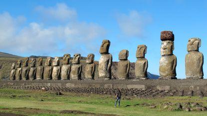 Na eeuwen denken wetenschappers één van de grootste mysteries van Paaseiland ontsluierd te hebben