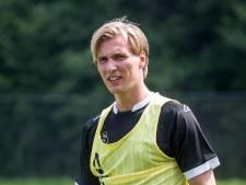 FC Den Bosch-huurling Vermeij tekent bij MSV Duisburg