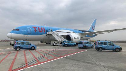 Luchthaven ziet aantal passagiers stijgen met 15 procent: 420.000 passagiers namen in 2018 het vliegtuig in Oostende