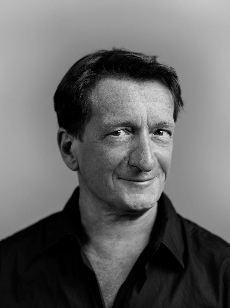 'Ik ben nooit uitgeweest op wraak' Beeld Jeroen Hofman