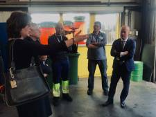 'Taalcursus Afvalservice Breda is voorbeeld voor grotere bedrijven'