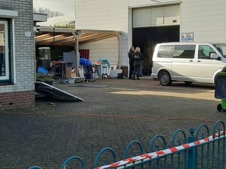 Burgemeester Heerts sluit drugsloods in Apeldoorn voor een jaar, woning drie maanden dicht