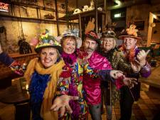 Alleen vrouwen zijn welkom op nieuwe carnavalsavond in Oldenzaal