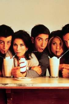 Hoe Friends na 25 jaar nog altijd onverminderd populair is