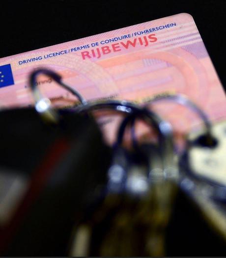 Automobilist rijdt ruim 60 kilometer te hard in Mastenbroek