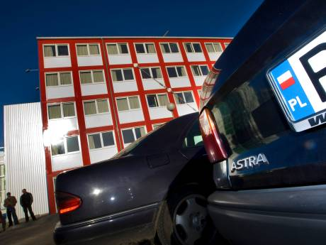 Harderwijk aan de slag met woonruimte voor arbeidsmigranten