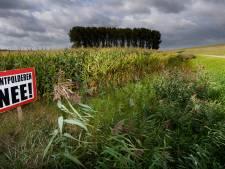 Actievoerders: draai ontpoldering terug in verband met droogte