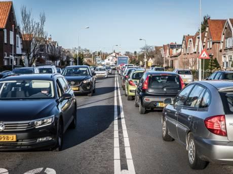 Actiecomité Buys Ballotstraat doet ultieme poging straat veiliger te krijgen