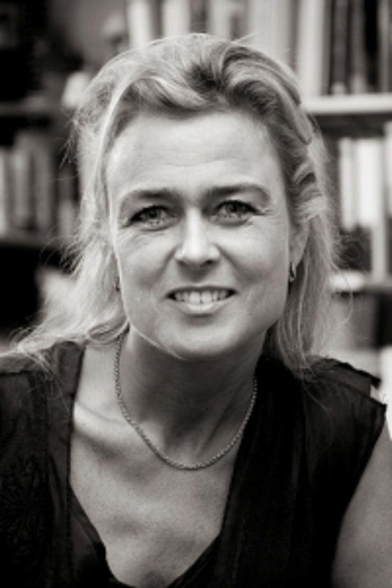 Barbara Baarsma. Beeld null
