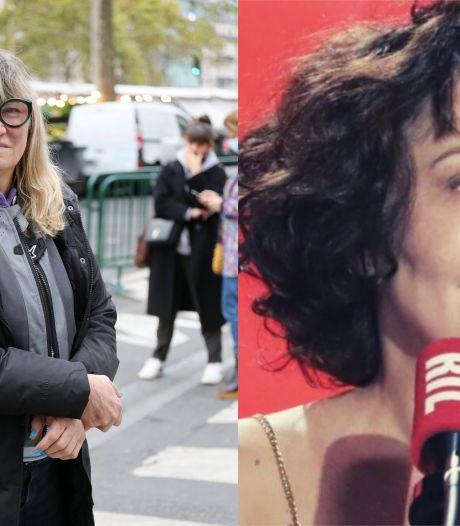 """Isabelle Mergault dézingue Christine Bravo: """"Ce serait formidable si elle se lavait"""""""