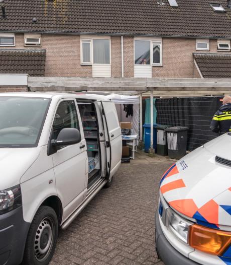 Sporenonderzoek gruwelzaak Zwolle-Zuid nog niet afgerond