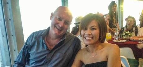Vrouw van oud-coffeeshophouder Van Laarhoven uit Thaise cel
