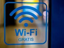 Gennep schiet gratis wifi in de openbare ruimte definitief af