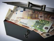 Gouda houdt 17,6 miljoen euro over