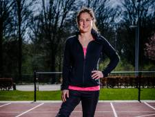 Utrechtse Paralympiër Annette Roozen gunt iedereen de kick van het rennen met een blade
