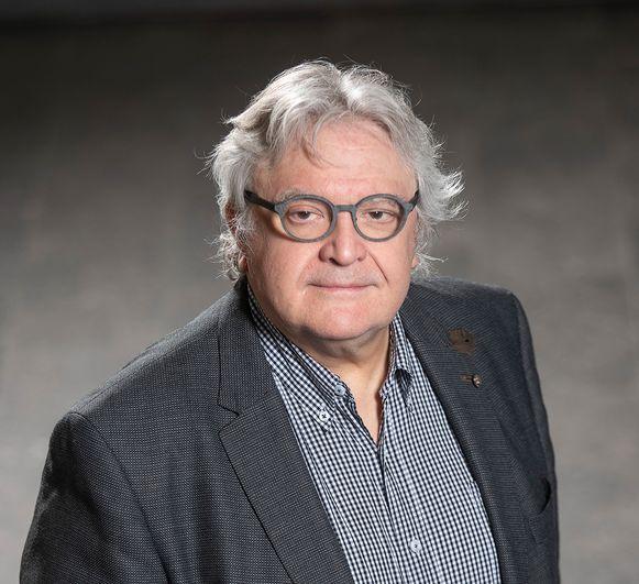 Patrick Michiels was 23 jaar lang voorzitter van Unizo-Temse.