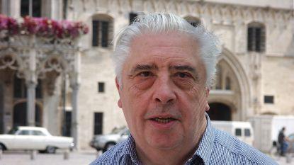 Promotor van het Mechels dialect Clément Rochette overleden