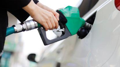 Ook benzine morgen duurder